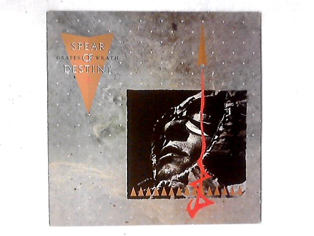 Grapes Of Wrath LP by Spear Of Destiny
