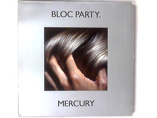Mercury LP+7in+CD BOXSET by Bloc Party