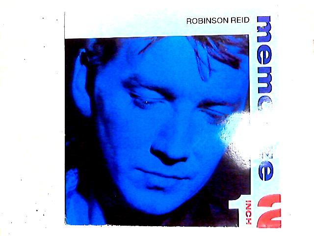 Memorize 12in By Robinson Reid