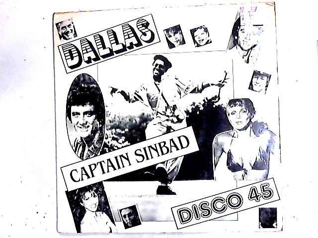 Dallas / Dynasty 12in by Captain Sinbad
