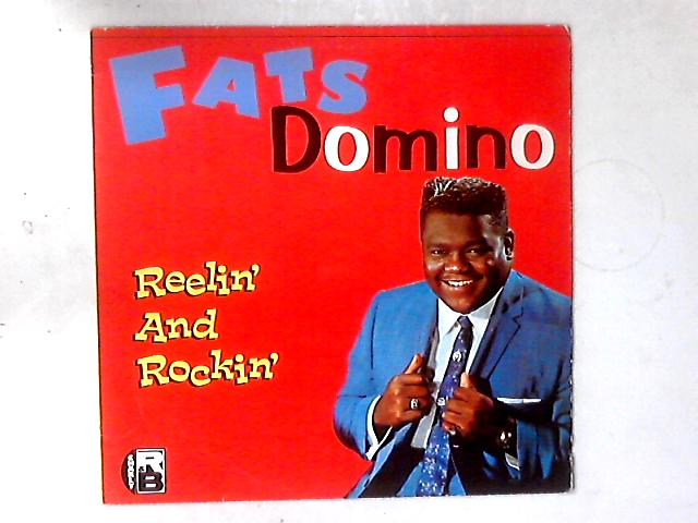 Reelin' And Rockin' LP by Fats Domino
