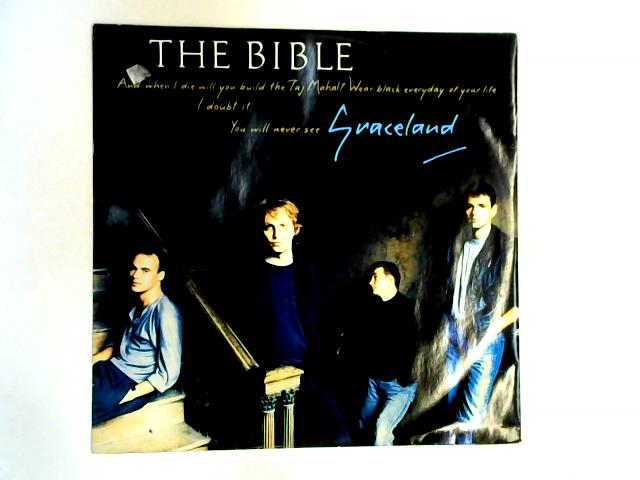 Graceland 12in 1st by The Bible