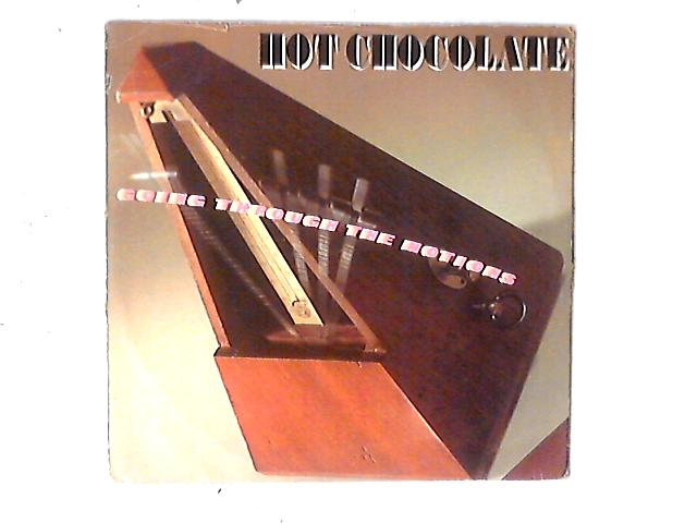 Going Through The Motions 12in by Hot Chocolate