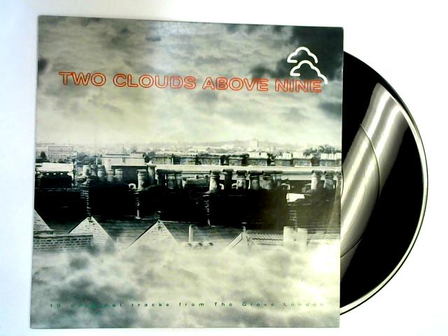 Two Clouds Above Nine LP 1st By Various