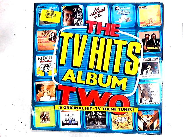 The TV Hits Album Two Comp by Various