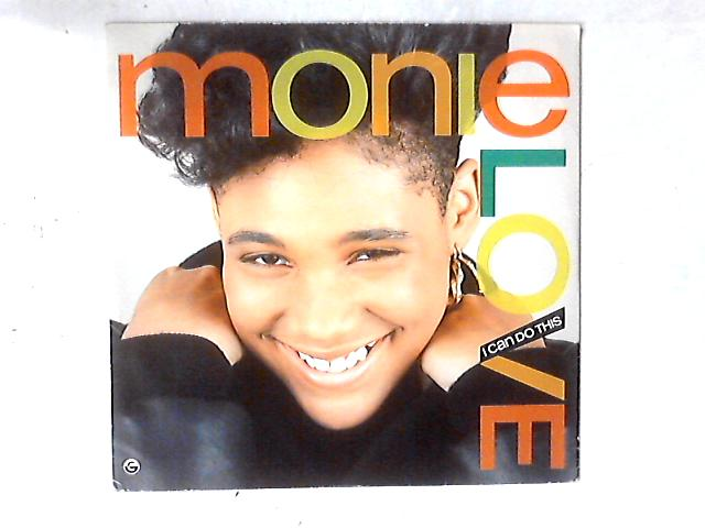 I Can Do This 12in by Monie Love