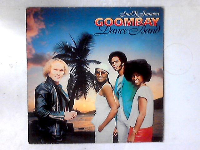 Sun Of Jamaica LP by Goombay Dance Band
