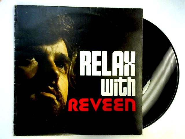 Relax With Reveen LP by Reveen