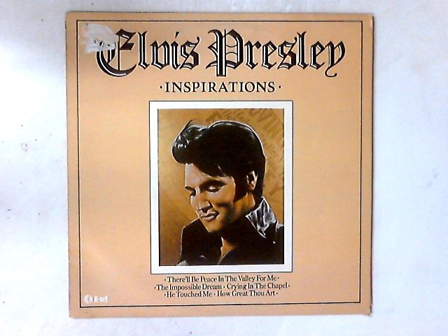Inspirations LP COMP By Elvis Presley
