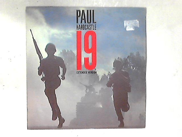 19 (Extended Version) 12in by Paul Hardcastle