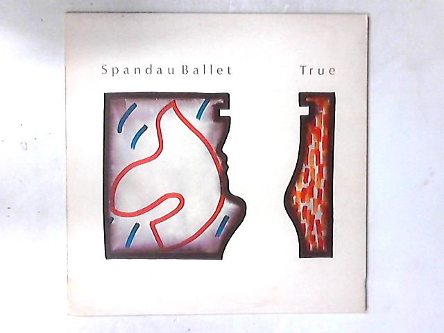 True LP by Spandau Ballet