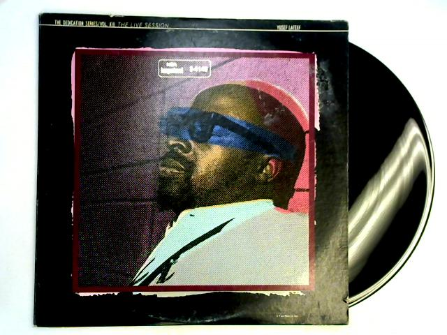 The Live Session 2xLP by Yusef Lateef