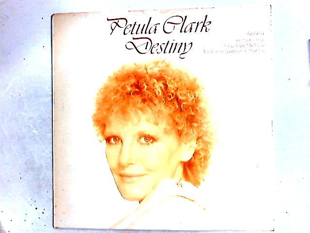 Destiny LP by Petula Clark