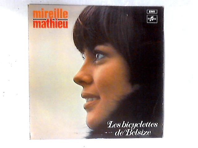 Les Bicyclettes De Belsize LP by Mireille Mathieu