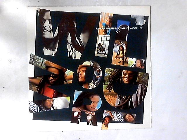 Wild World 12in by Maxi Priest