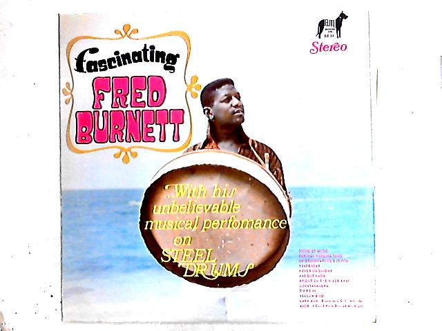 Fascinating LP by Fred Burnett