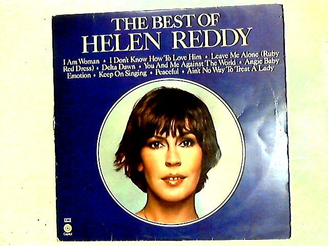 The Best Of Helen Reddy Comp by Helen Reddy