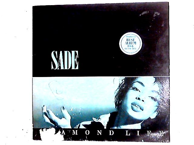Diamond Life LP Gat by Sade