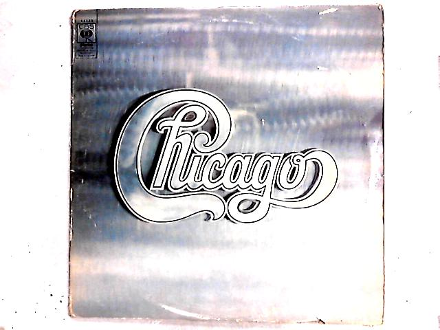 Chicago 2LP Comp by Chicago