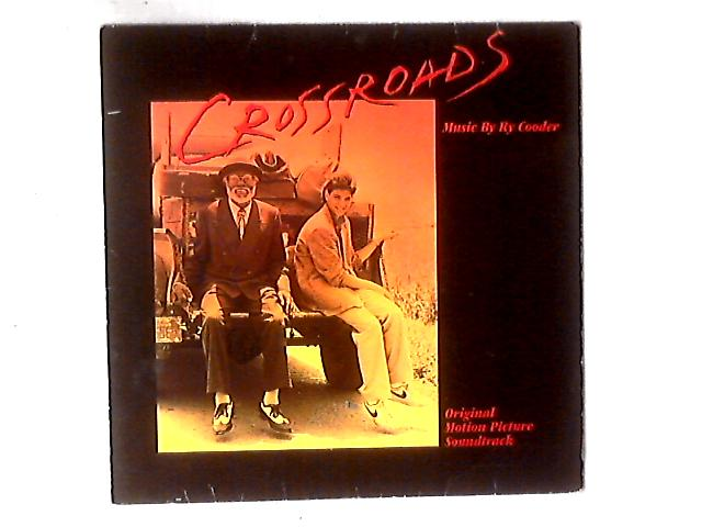 Crossroads - Original Motion Picture Soundtrack LP by Ry Cooder