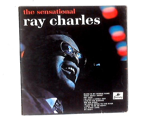 The Sensational Ray Charles LP COMP by Ray Charles