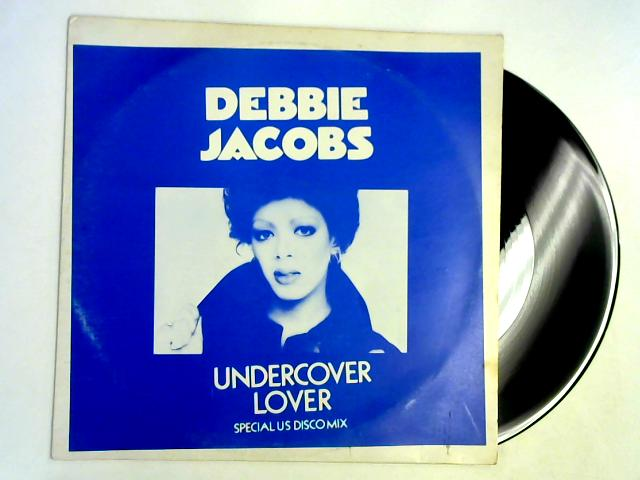 Undercover Lover / Think I'm Fallin' In Love 12in promo by Debbie Jacobs