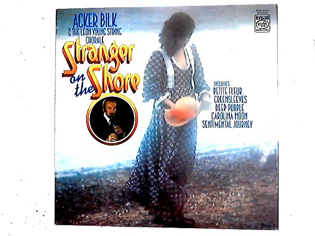 Stranger On The Shore LP by Acker Bilk