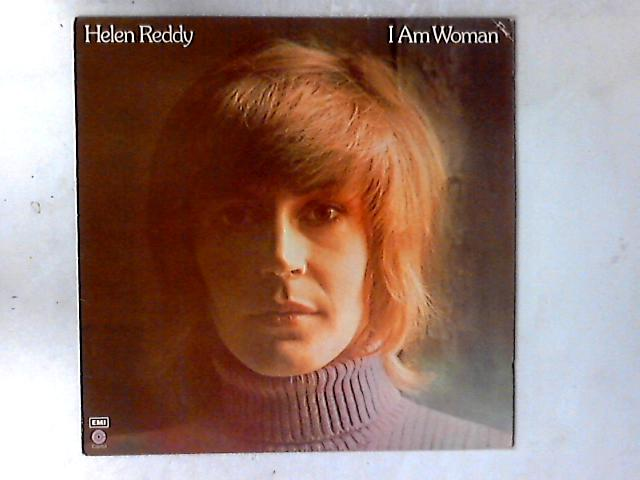 I Am Woman LP By Helen Reddy