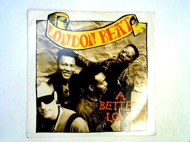 A Better Love 12in 1st by Londonbeat