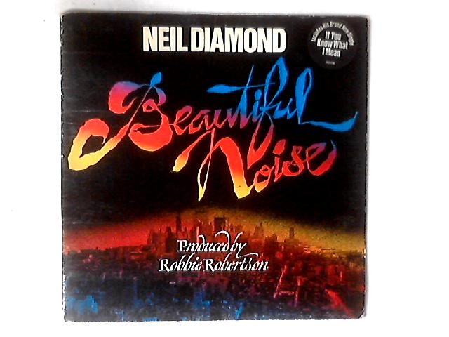 Beautiful Noise LP by Neil Diamond