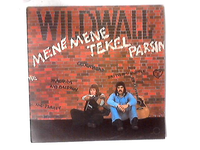 Wildwall LP By Malcolm & Alwyn