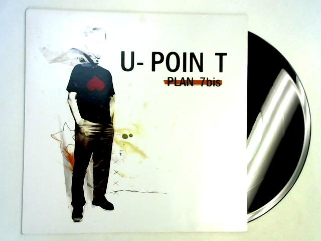 Plan 7bis EP 12in 1st by U-Point