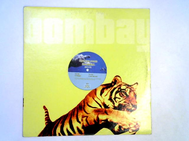 Pineapple / Don't Hold Back 12in by Miguel Graça pres. Soulnotmind