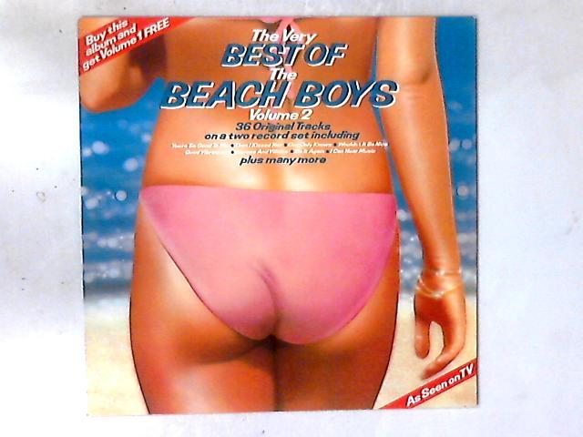 The Very Best Of The Beach Boys (Volume 1) COMP by The Beach Boys