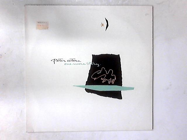 One More Story LP by Peter Cetera
