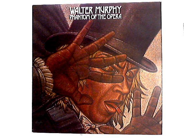 Phantom Of The Opera LP by Walter Murphy