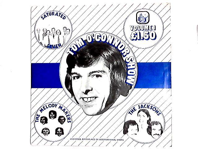 Tom O'Connor Show LP by Tom O'Connor