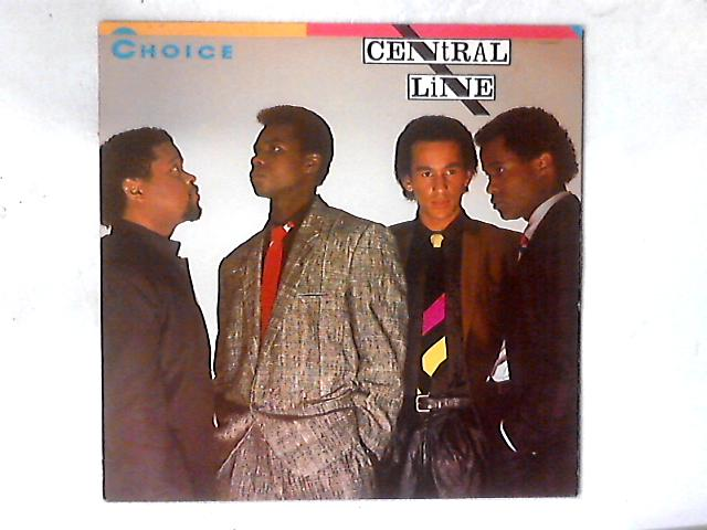 Choice LP by Central Line