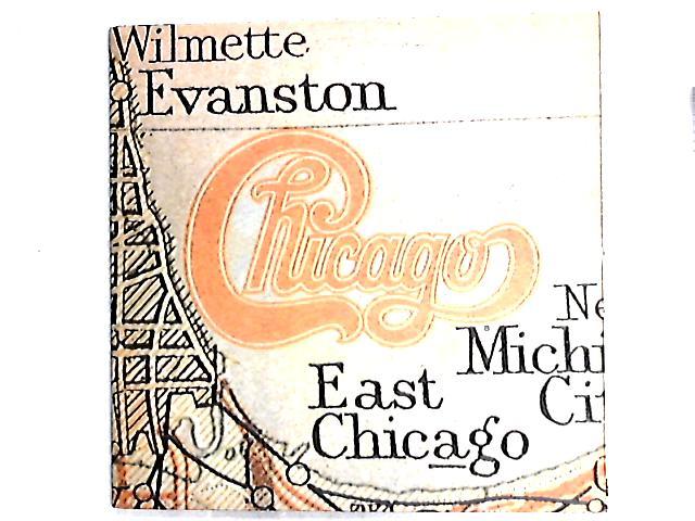 Chicago XI LP Gat By Chicago