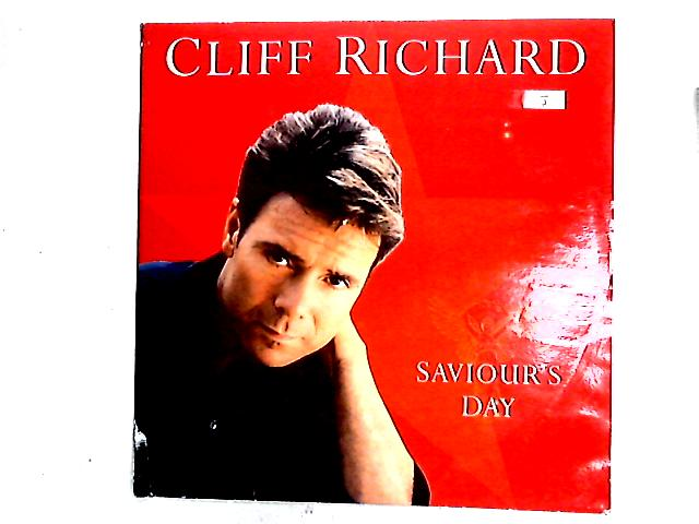 Saviour's Day 12in by Cliff Richard