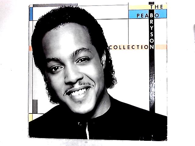The Peabo Bryson Collection Comp by Peabo Bryson