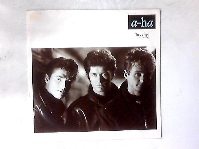 Touchy! (Go-Go Mix) 12in By a-ha