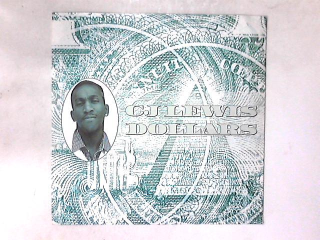 Dollars 12in by CJ Lewis