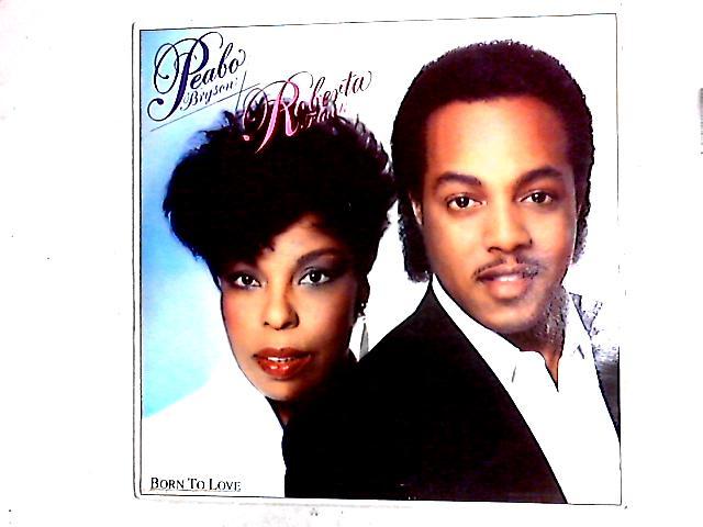 Born To Love LP By Peabo Bryson