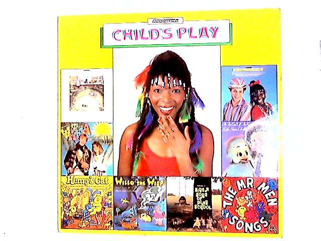 Child's Play Comp By Various