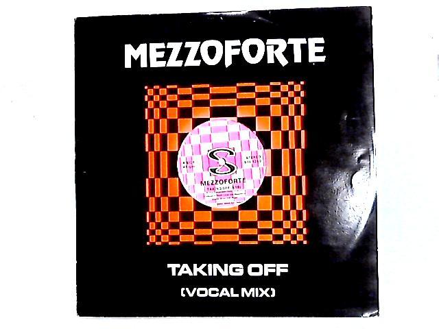 Taking Off / Take Off 12in By Mezzoforte