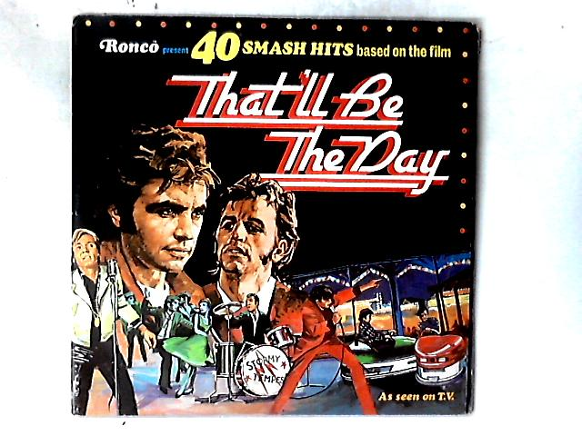 That'll Be The Day 2xLP COMP by Various