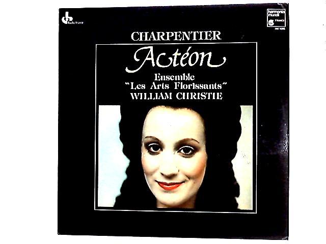 Actéon LP By Marc Antoine Charpentier