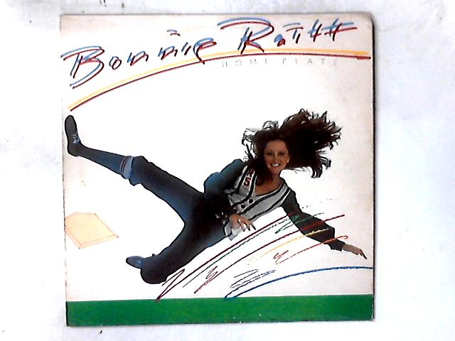 Home Plate LP By Bonnie Raitt