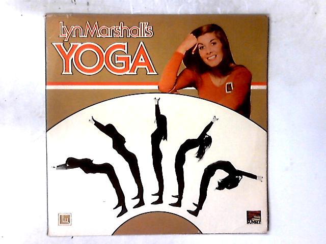 Lyn Marshall's Yoga LP By Lyn Marshall